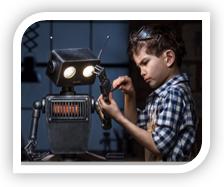 Студія «Робототехніка»
